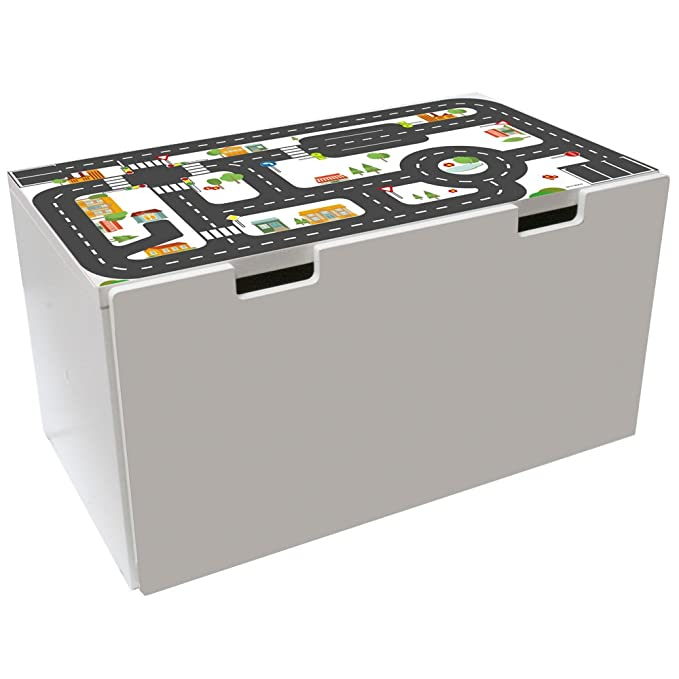 Muebles decorativo para Calles - Apto para Ikea stuva Banco baúl ...