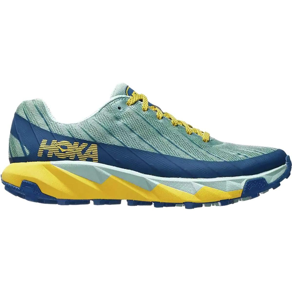 希少 黒入荷! [ホッカオネオネ] レディース Shoe レディース ランニング Torrent Trail Run Shoe [並行輸入品] Trail B07MCXVCJG 11, ミズサワシ:29b73e8b --- mail.hitlerdenim.com