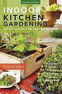 YearRound Indoor Salad Gardening How to Grow NutrientDense