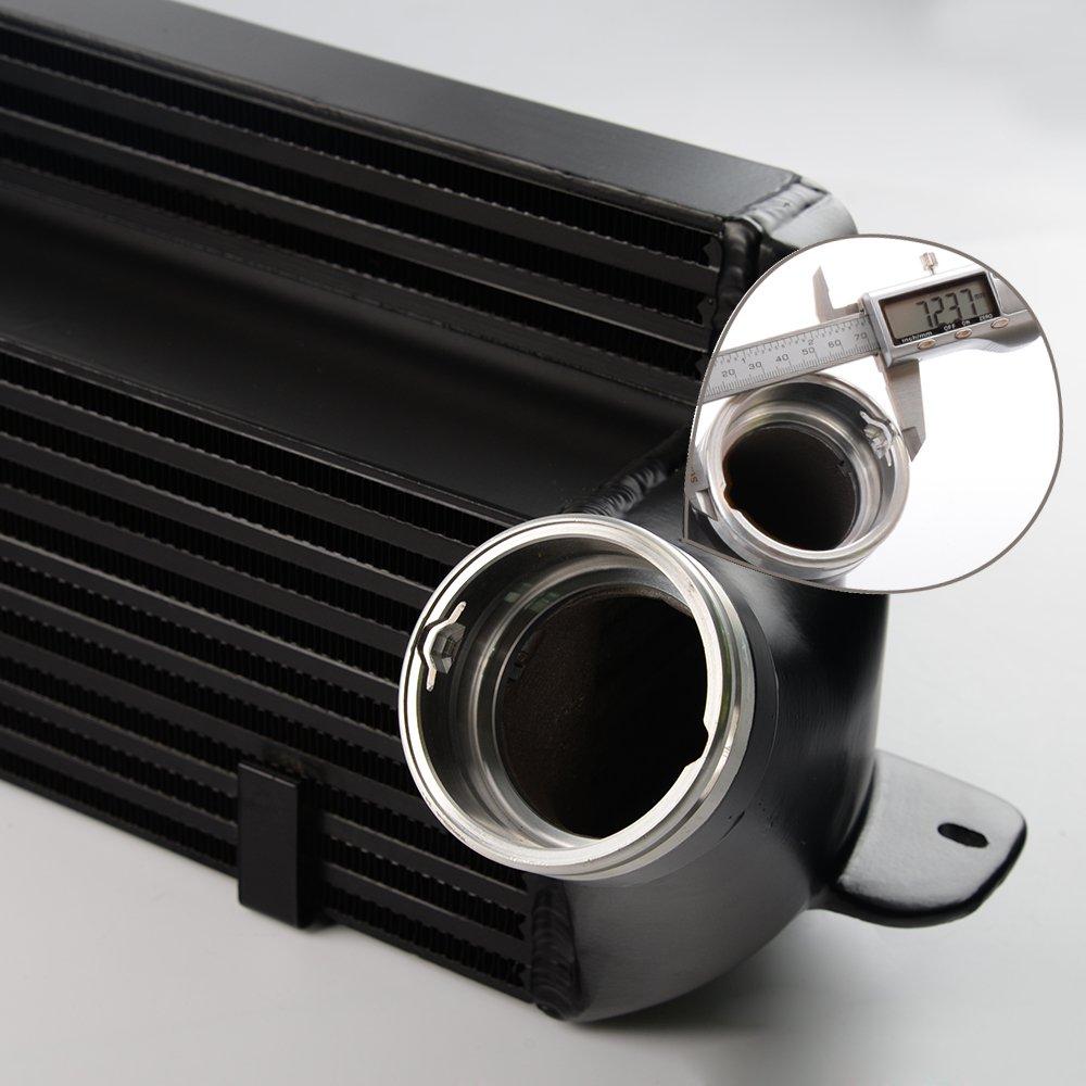 Amazon.com: Aluminum Turbo Intercooler Kit For Bmw E Series E81 E82 E87 E88 E90 E91 E92 E93 2.0l Diesel Eco Tune 120d 123d 320d 08-11: Automotive