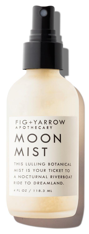 FIG + YARROW - All Natural Moon Mist (4 oz)