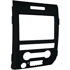 Metra 95-5820B Double DIN Installation Kit for 2011 Ford F-150