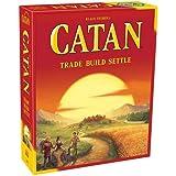 Catan CN3071 Board & Card Games  9 - 12 Years,Multi color