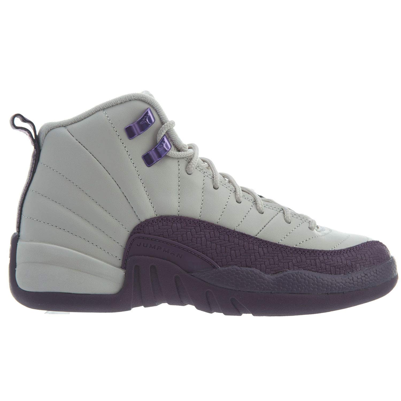 Nike Air Jordan 12 Retro GS Kids Desert Sand 510815-001 (Size: 4.5Y)