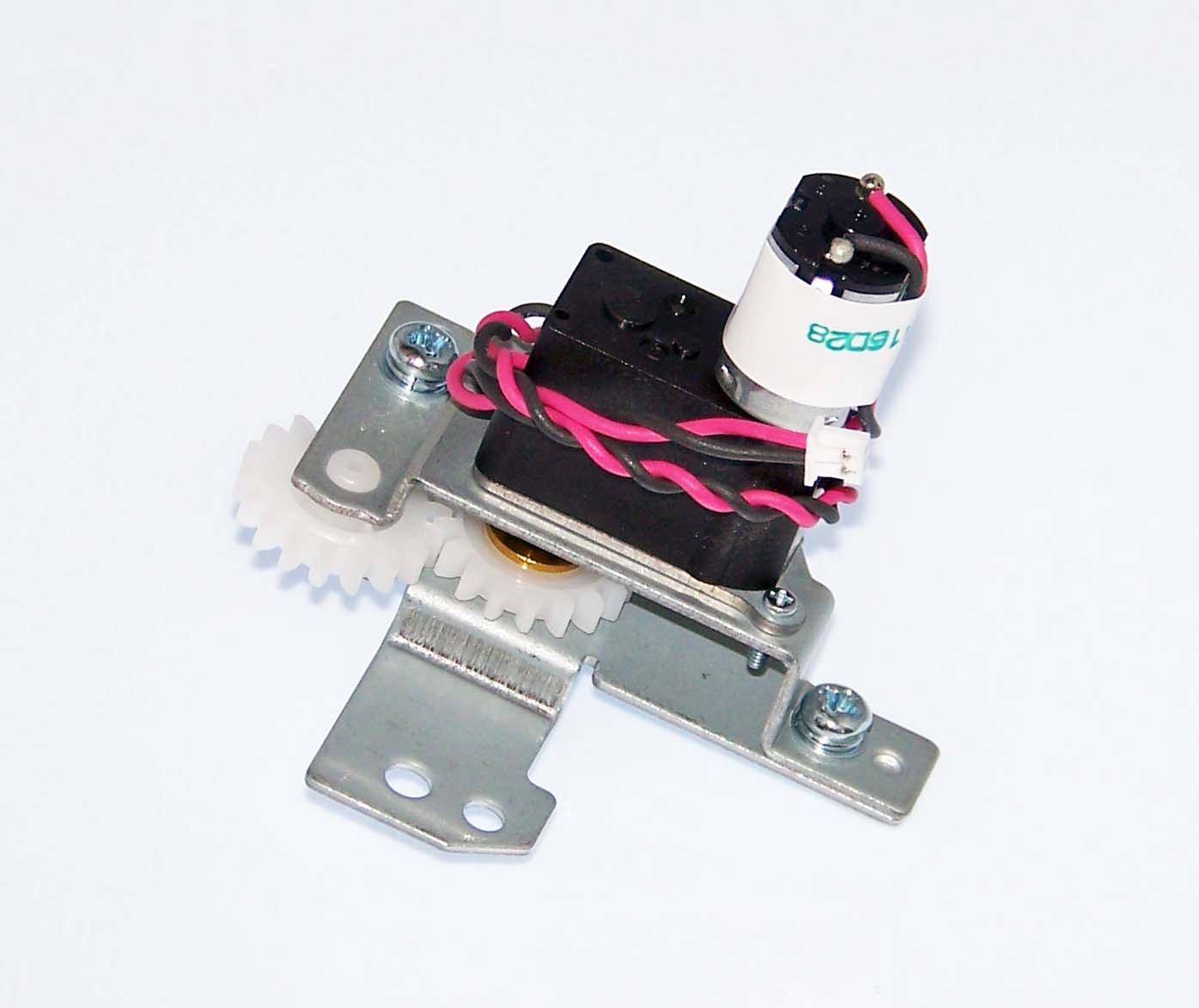 Epson OEM Projector CF Motor Assembly Originally Shipped With PowerLite Home Cinema 6100, 6500 UB, 720, 8100, 8350, 8500 UB, 8700 UB