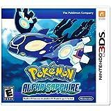 Pokemon Alpha Sapphire - 3DS
