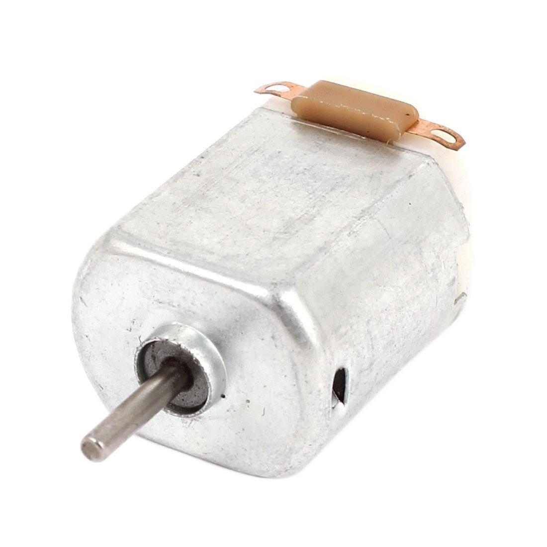 Mini Motor Electrico - TOOGOO(R) DC 1.5V-3V 18000 RPM Mini Motor Electrico para BRICOLAJE Juguetes Pasatiempos: Amazon.es: Bricolaje y herramientas