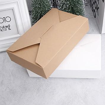veiren cajas de regalo, cartón kraft cartón para magdalenas ...