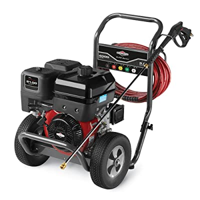 Briggs and Stratton 20507 Gas Pressure Washer