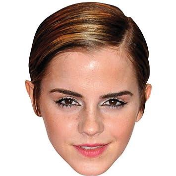 face Emma watson