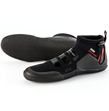 Prolimit Raider 3mm GBS Boot / Neoprenschuhe-45 - by Surferworld StZtXaz