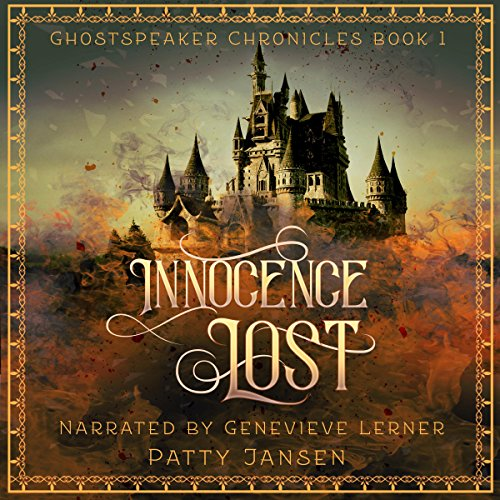 Innocence Lost: Ghostspeaker Chronicles, Book 1