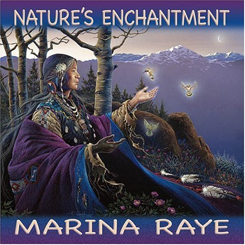 Nature's Enchantment by Music Design