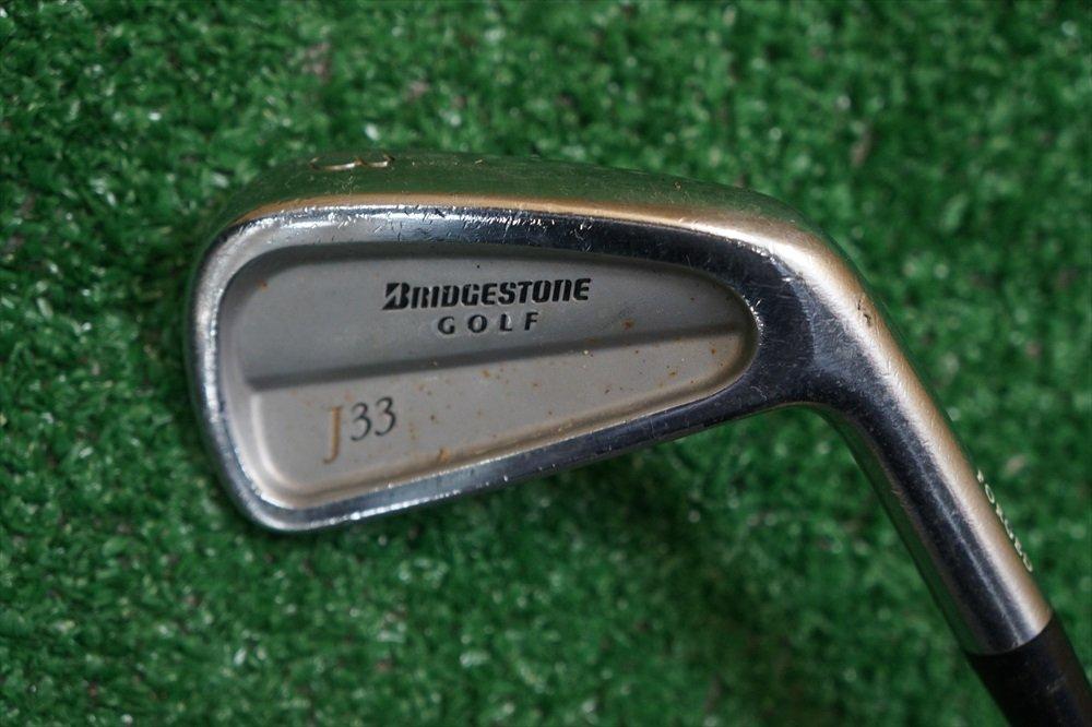 Bridgestone J33 forjado 3 hierro diestros: Amazon.es ...
