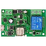 Mhcozy Wifi Wireless Smart Switch Relay Module For Smart