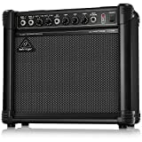 "15-Watt Keyboard Amplifier with VTC-Technology and 8"" BUGERA Speaker"
