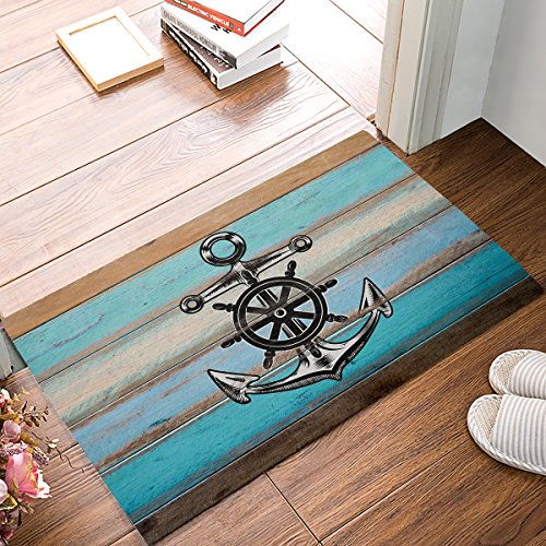 anchor-wooden-room-decor-nursery-decor-wooden-art-large-wood-doormat-entrance-mat-floor-mat-rug-fron