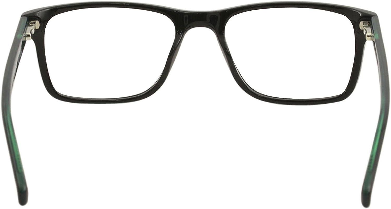 Eyeglasses NIKE 7243 002 BLACK//NEPTUNE GREEN