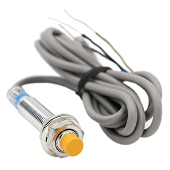 heschen inductiva Sensor de proximidad Interruptor LJ8 A3 – 2-Z/AY detector de