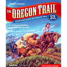 Oregon Trail 5