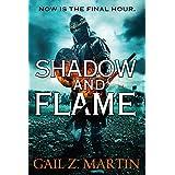 Shadow and Flame (The Ascendant Kingdoms Saga, 4)