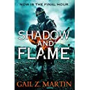 Shadow and Flame (The Ascendant Kingdoms Saga)