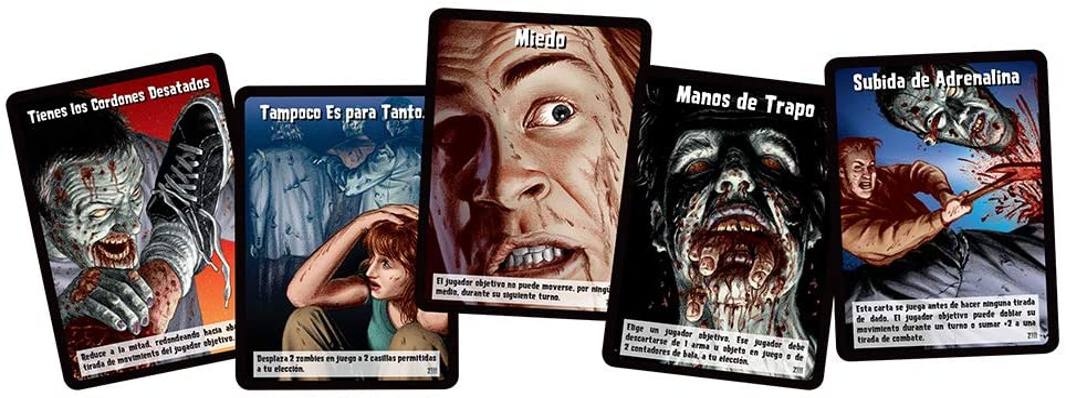 Edge Entertainment- Juego de Mesa, 3ª edición (EDGTC3D): Amazon.es: Juguetes y juegos