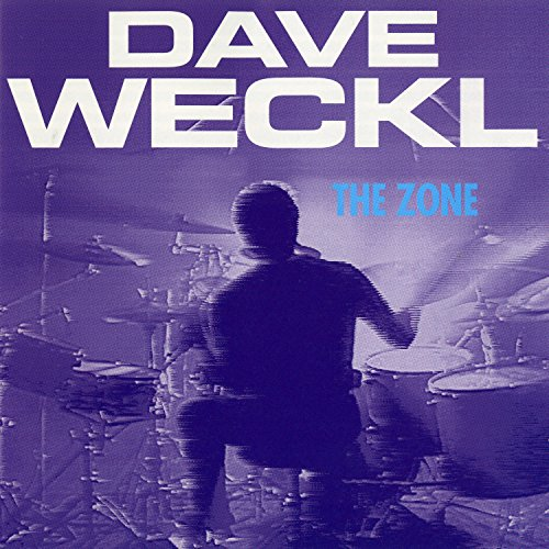 The Zone - Dave Band Weckl