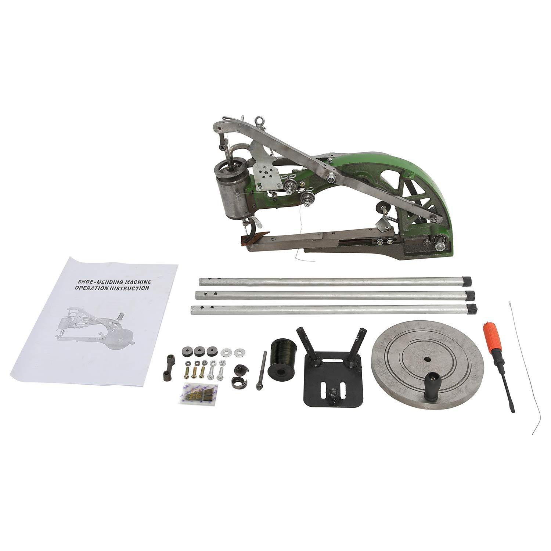 Amazon.com: HYDDNice máquina manual de reparación de zapatos ...