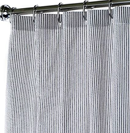Amazon Shower Curtains For Bathroom Fabric Curtain