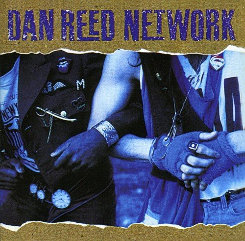 DAN REED NETWORK                                                                                                                                                                                                                                                    <span class=