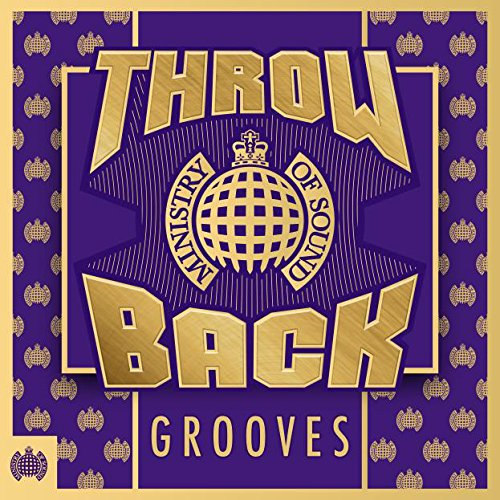 74fda850c Throwback Grooves - Ministry Of Sound  Amazon.co.uk  Music