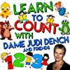 Learn to Count with Dame Judi Dench and Friends