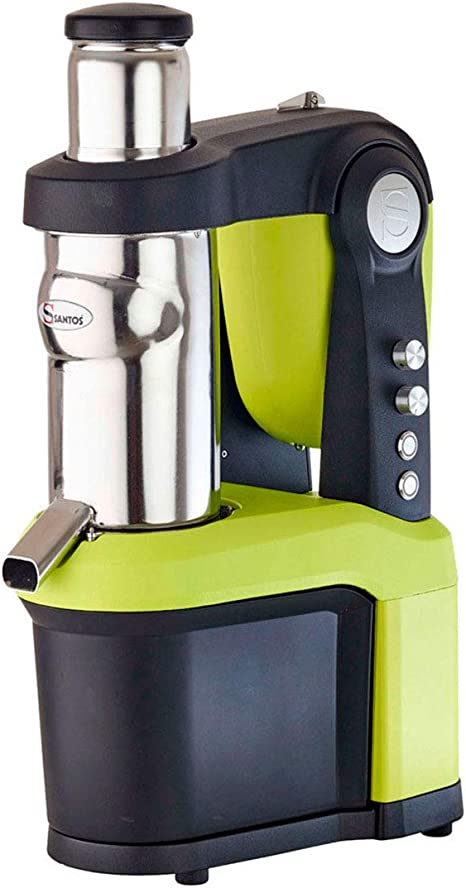 Santos 65 Cold Press Juicer: Amazon.es: Hogar