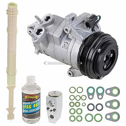 Amazon com: OEM AC Compressor w/A/C Repair Kit For Ford F