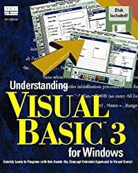 Understanding Visual Basic 3 for Windows/Book and Disk