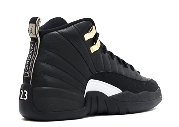 online store 0aad0 a8ea3 Amazon.com   Air Jordan 12 Retro BG