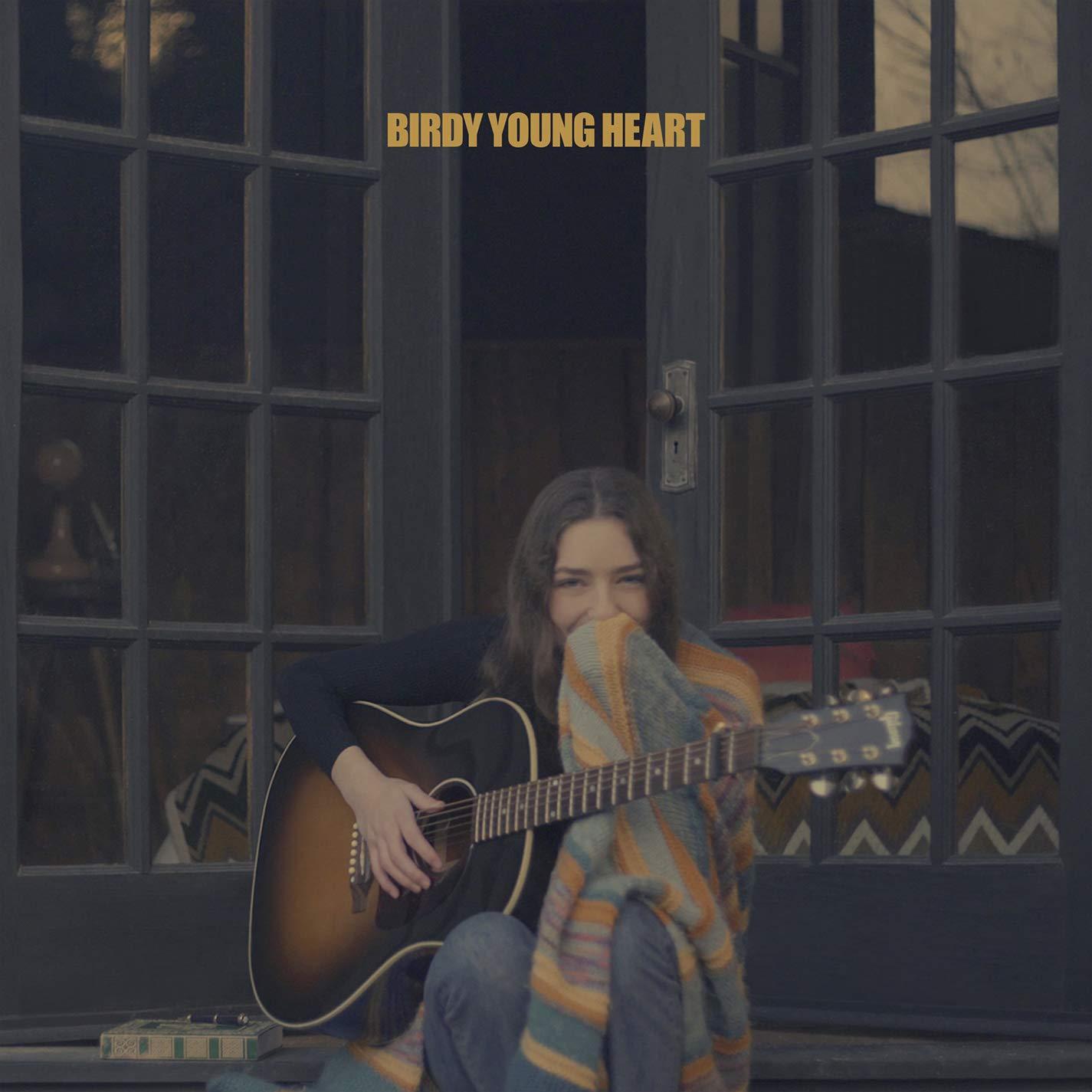 Birdy - Young Heart : Birdy, Birdy: Amazon.es: Música