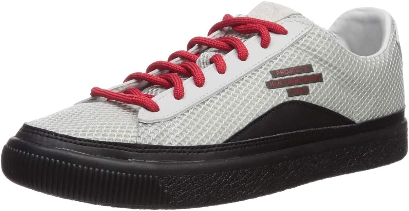 Amazon.com   PUMA Men's Clyde Sneaker