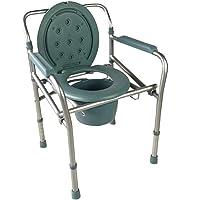 Mobiclinic, Mar, Silla con WC, silla de inodoro