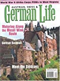 Magazines : German Life