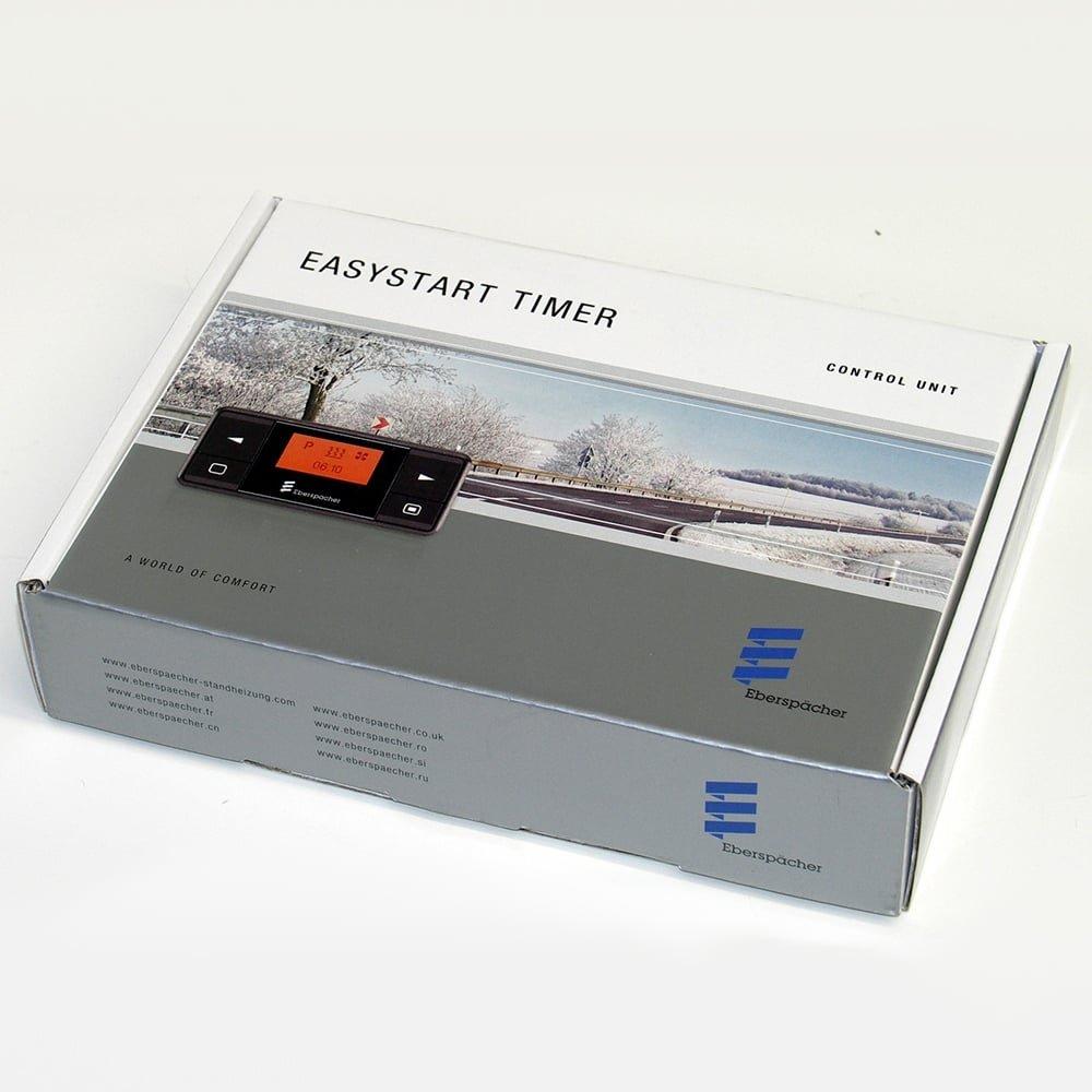 EBERSPAECHER HEATING Eberspacher Easystart Temporizador de 7