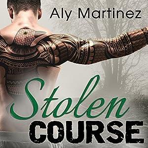 Stolen Course Audiobook