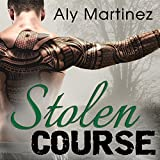 Stolen Course: Wrecked and Ruined, Book 2
