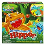 Hungry Hungry Hippos Elefun & Friends...