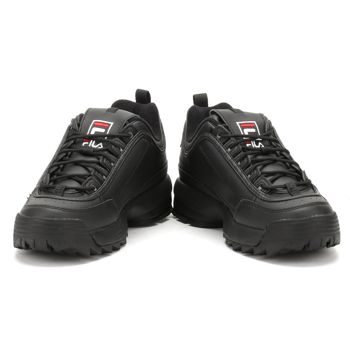 Fila Disruptor Low Wmn Black 101015325Y, Deportivas - 42 EU: Amazon.es: Zapatos y complementos