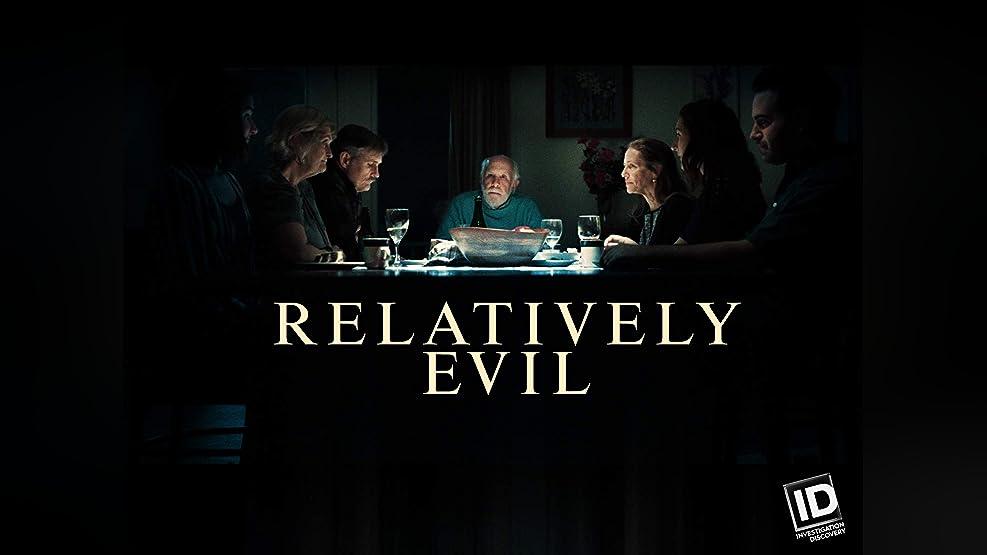 Relatively Evil - Season 1