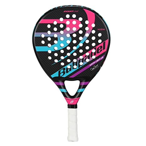 Bullpadel Kata Jr 16 - Pala de pádel para niña: Amazon.es ...