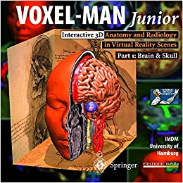 Voxel-Man Junior: Interactive 3d: Anatomy and Radiology in Virtual ...