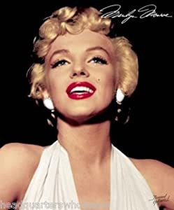 marilyn monroe fleece throw blanket